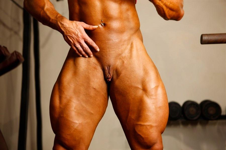 Black muscle