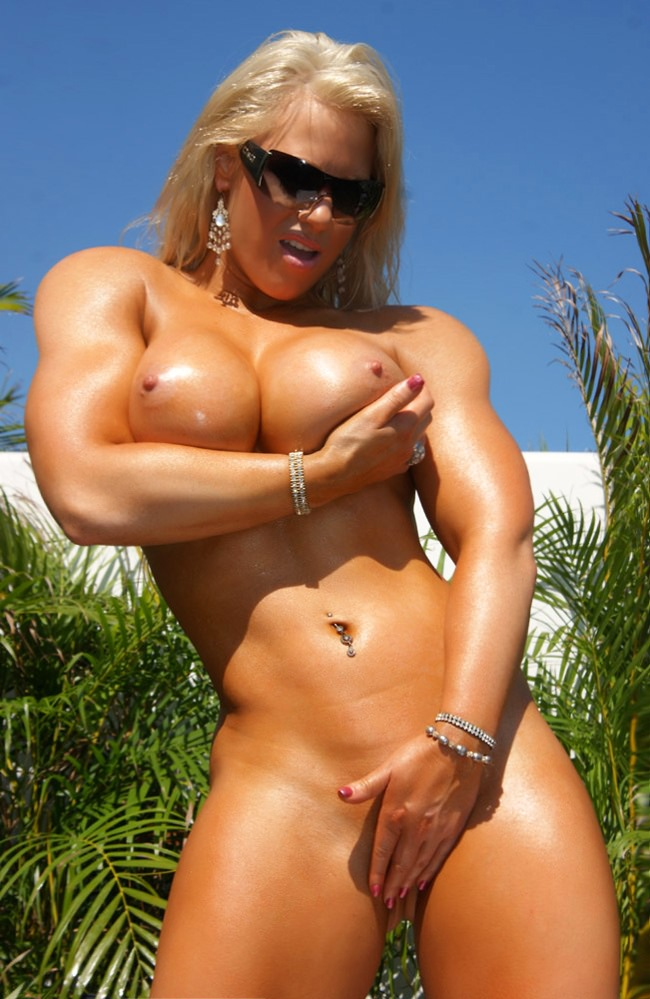 Hots Naked Muscle Women Videos Photos