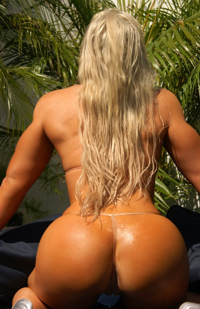 nude fitness women ass