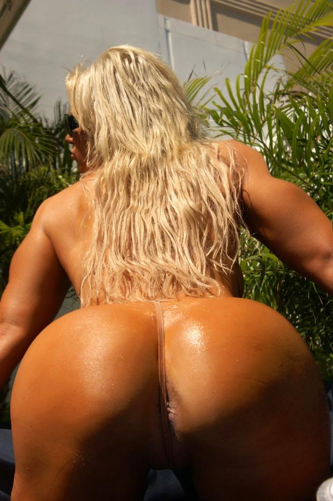 Katie Morgan Sexy Ass