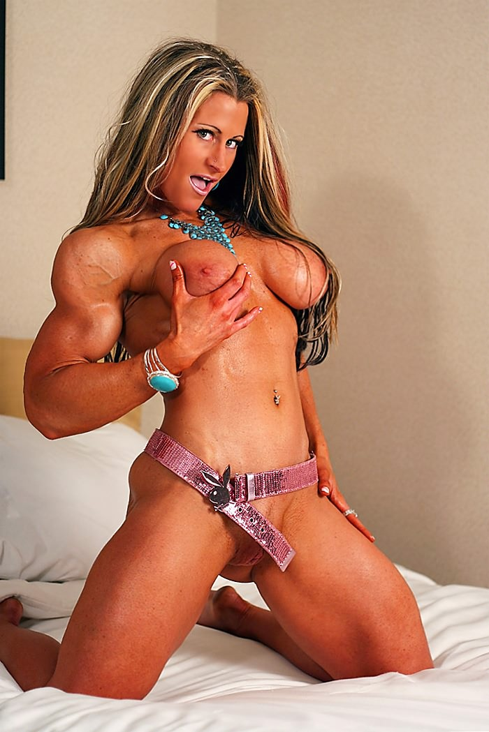 from Diego katie morgan bodybuilder pics