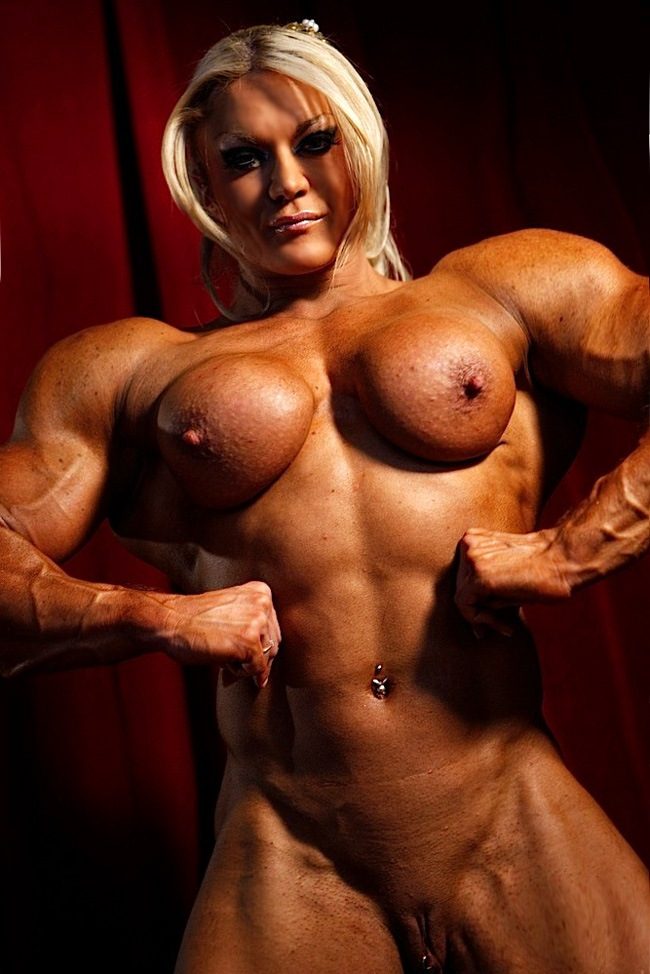 from Bryant muscle women pron images