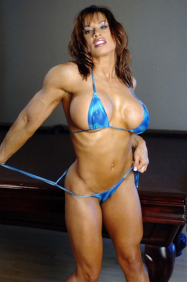 Download Female Muscle Movies Now >>>&#8221;/></a></p> <h2>Bodybuilder pose</h2> <p><iframe height=481 width=608 src=