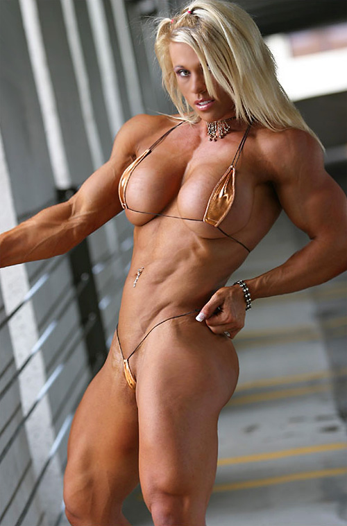 Apologise, but, Huge muscle naked girl sorry, can