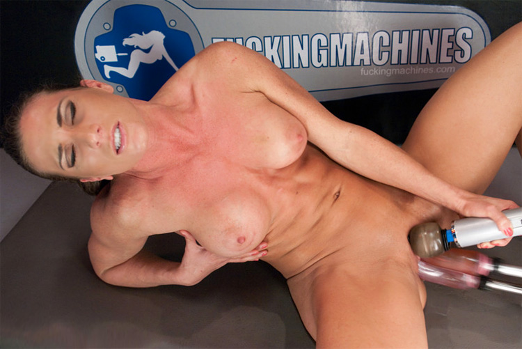 pussy flexing