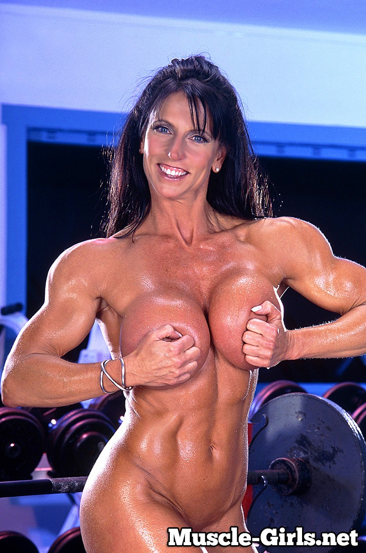 Consider, Amateur muscle mature nude think, that