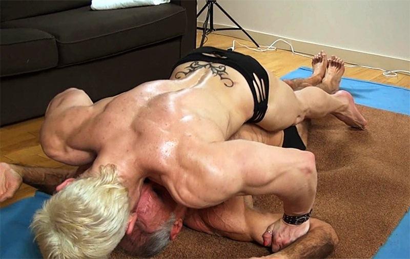 Bodybilder Women Sex Free Pics