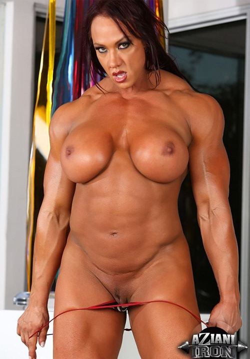 Incredible hot busty brunette fucked hard