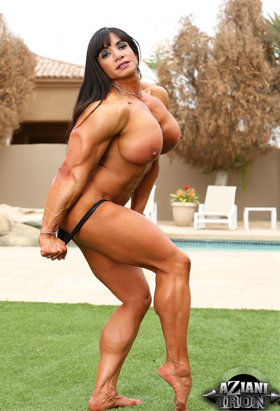 girl bj muscle sexy